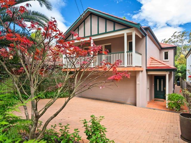 12 Wood Street, Chatswood, NSW 2067