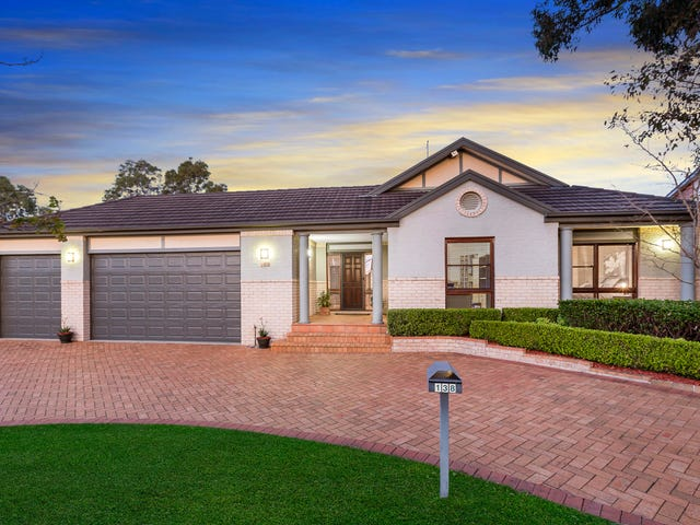 138 Tuckwell Road, Castle Hill, NSW 2154