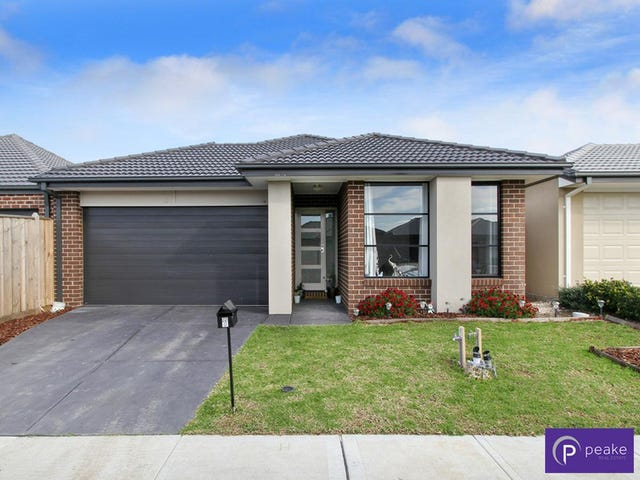 7 Campaspe Street, Clyde North, Vic 3978