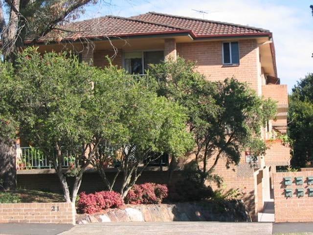 3/21 Castle Street, North Parramatta, NSW 2151