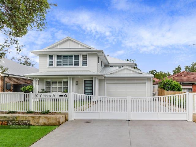 20 Gibbes Street, Regentville, NSW 2745