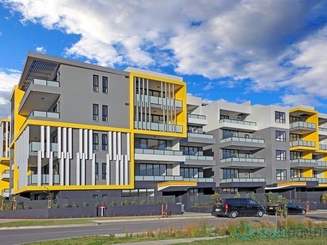 117/9 Winning Street, Kellyville, NSW 2155