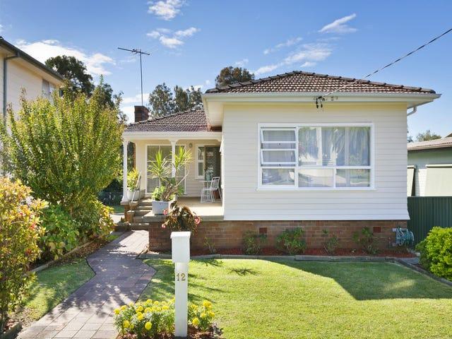 12 Stewart Ave, Curl Curl, NSW 2096