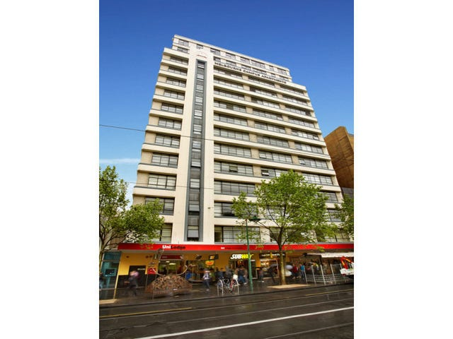 1002/339 Swanston Street, Melbourne, Vic 3000