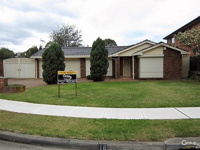 16 Woodman Place, Abbotsbury, NSW 2176
