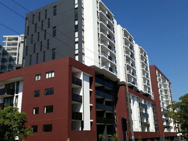 Apartment CG09/458 Forest Road, Hurstville, NSW 2220