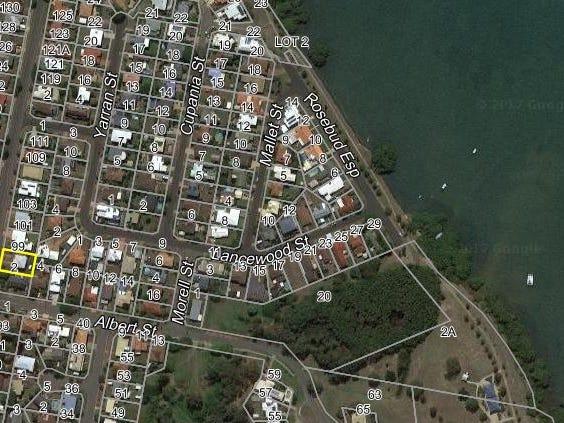 99 Point O'Halloran Road, Victoria Point, Qld 4165