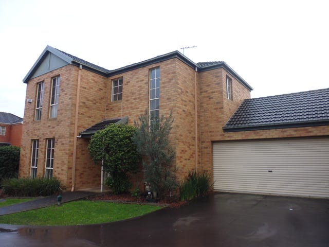 2/19 Earls Court, Wantirna South, Vic 3152