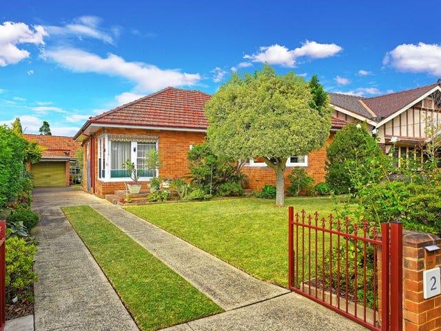 2 Chalmers Road, Strathfield, NSW 2135