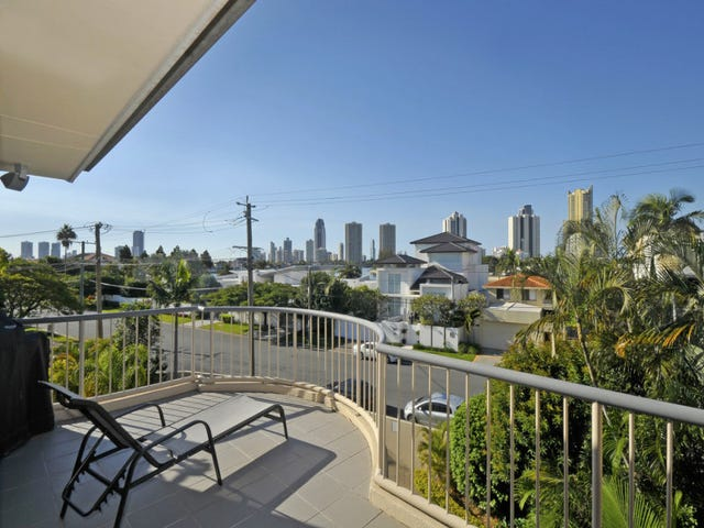 16/68 STANHILL DRIVE, Surfers Paradise, Qld 4217