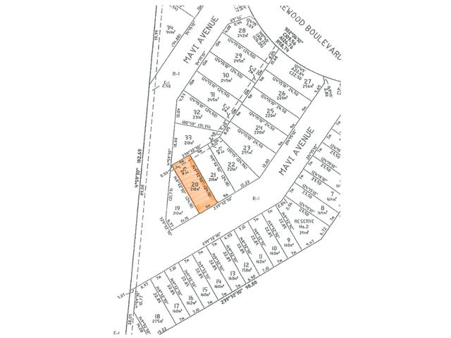 Lot 20 Mavi Avenue, Melton, Vic 3337