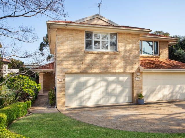 1/284 Burraneer Bay Road, Cronulla, NSW 2230