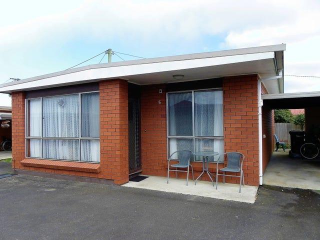 Unit 5/63 Goldie Street, Wynyard, Tas 7325