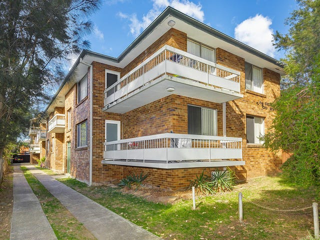 6/4 Eastbourne Road, Homebush West, NSW 2140