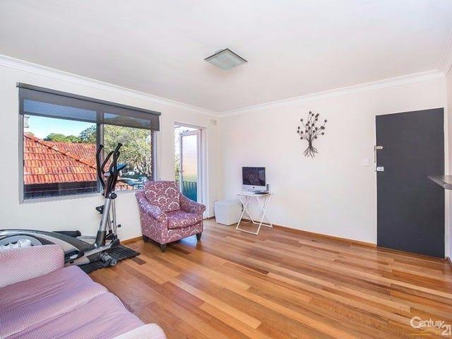 4/31 Woodcourt, Marrickville, NSW 2204