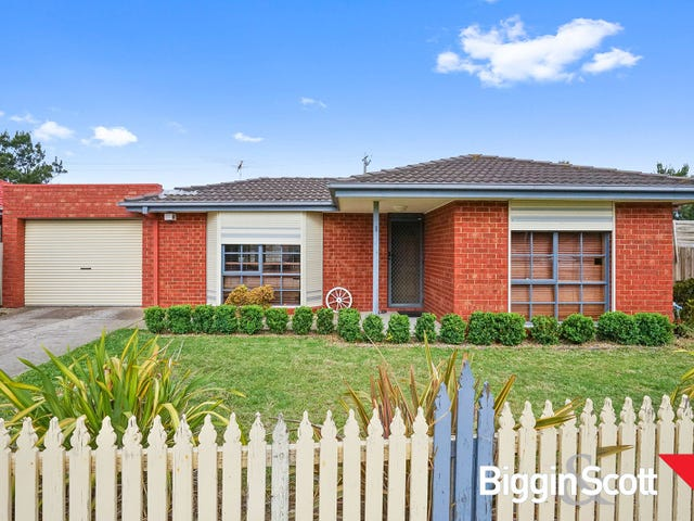 8 Dunk Court, Hoppers Crossing, Vic 3029