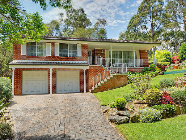 6 Spring Gully Place, Wahroonga, NSW 2076