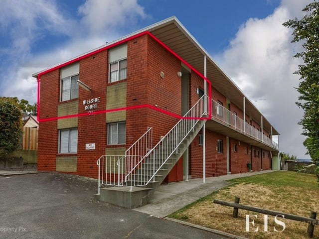 6/91 Hill Street, West Hobart, Tas 7000