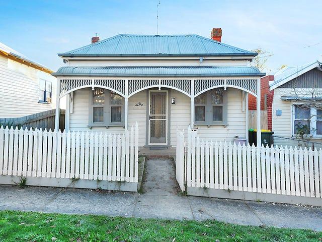 16 Chamberlain Street, Ballarat, Vic 3350
