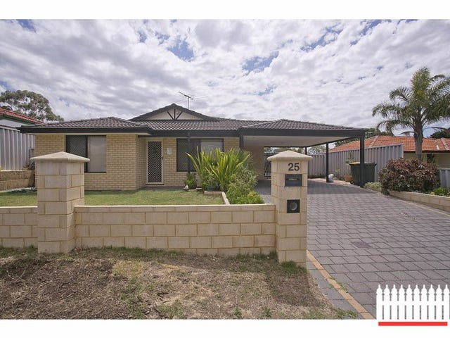 25 Scanlon Way, Lockridge, WA 6054