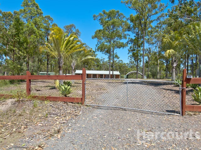 77 Jindabyne Court, Greenbank, Qld 4124