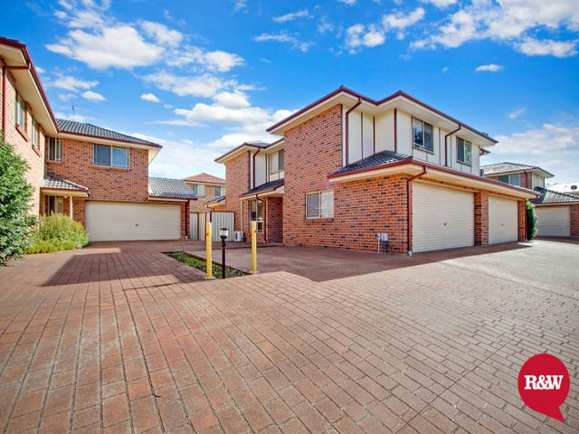 5/16 Blenheim Avenue, Rooty Hill, NSW 2766