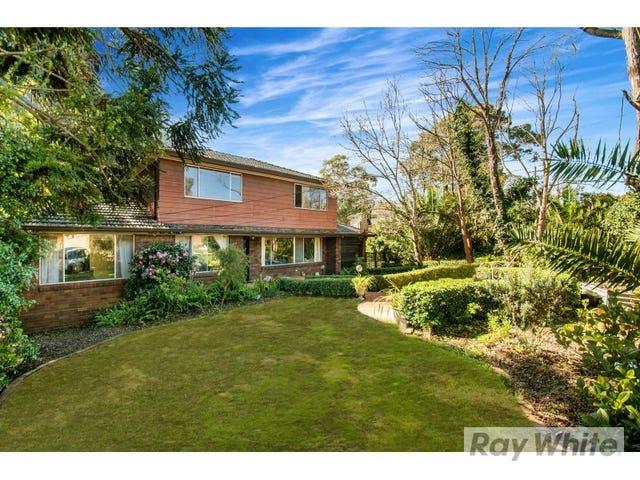 25 Karen Court, Baulkham Hills, NSW 2153