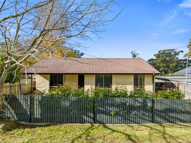 12 Wyong Street, Hill Top, NSW 2575