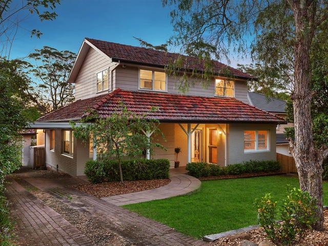 42 Fairlawn Avenue, Turramurra, NSW 2074