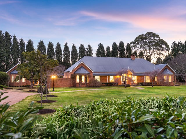 145 Osborne Road, Burradoo, NSW 2576