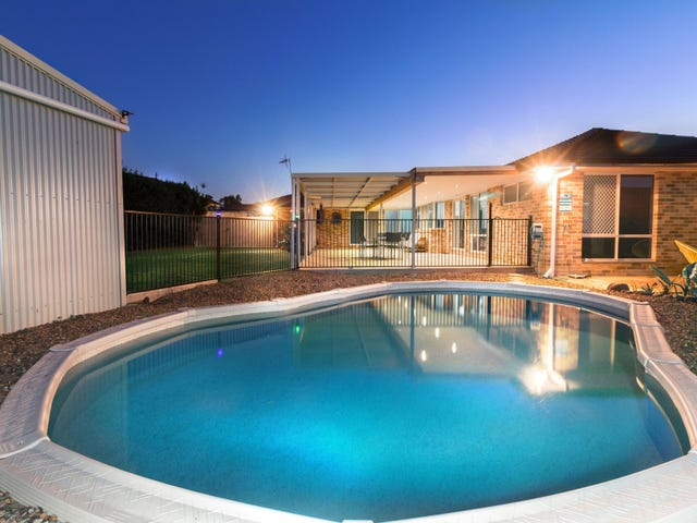 16 Captivation court, Avoca, Qld 4670