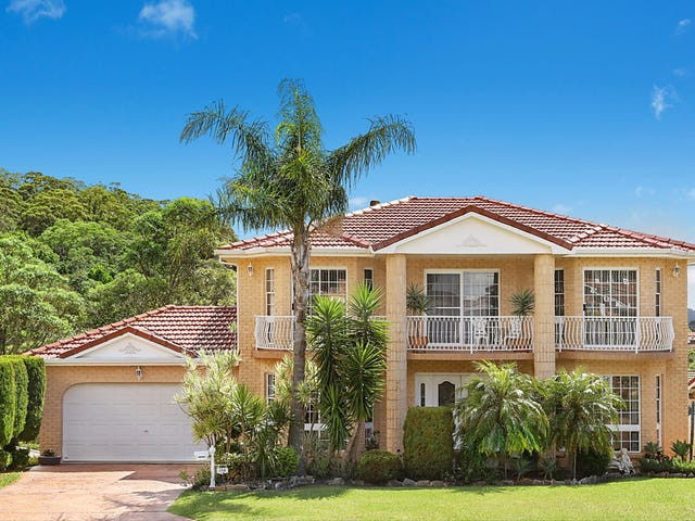 118 Staff Road, Cordeaux Heights, NSW 2526