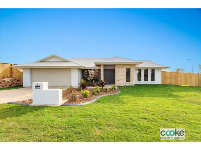 2 Serotina Street, Hidden Valley, Qld 4703