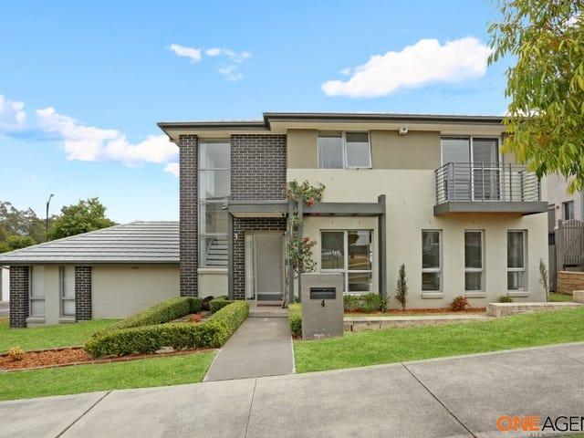 4 Charlie Street, Middleton Grange, NSW 2171