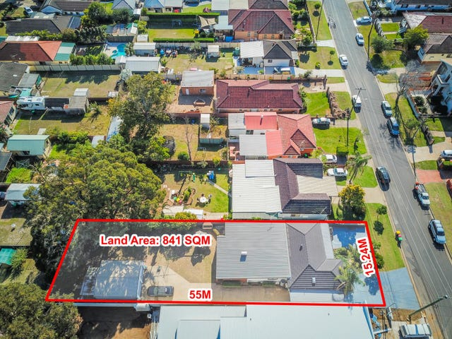 18 Smith Street, Yagoona, NSW 2199