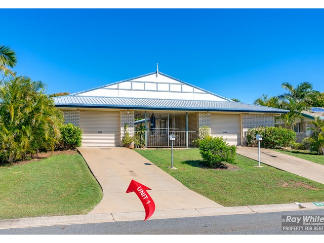 1/26 Rosewood Avenue, Gracemere, Qld 4702