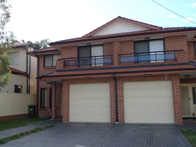 1/3 Wirralee St, South Wentworthville, NSW 2145