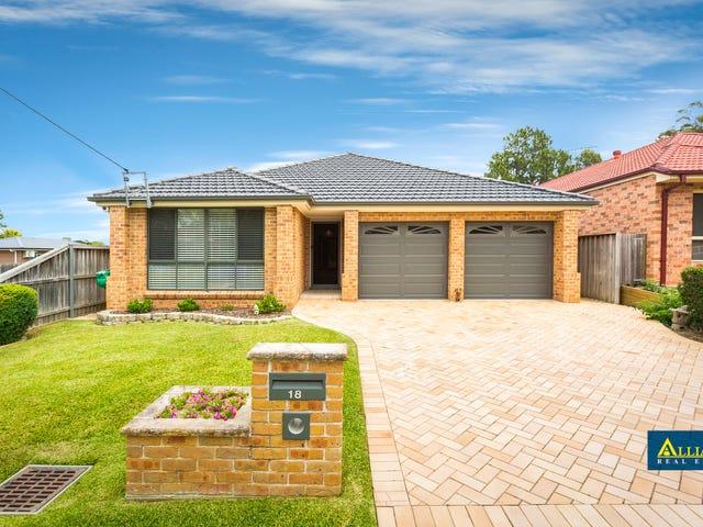 18 Eddie Avenue, Panania, NSW 2213