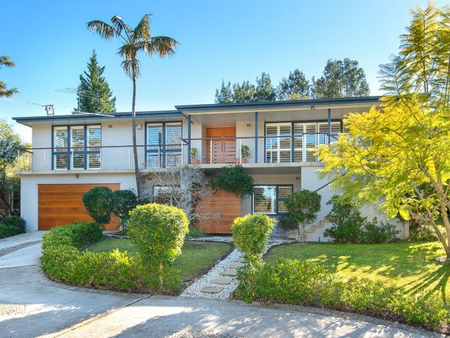 27 Gleneagles Avenue, Killara, NSW 2071