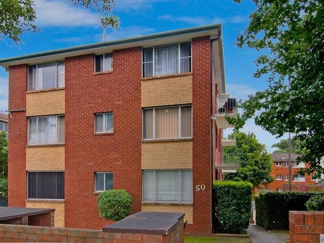 7/50 West Parade, West Ryde, NSW 2114