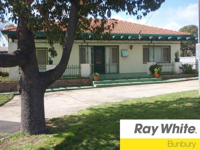 1 Mossop Street, South Bunbury, WA 6230