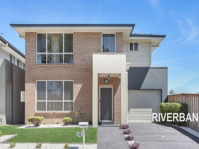 24 Nicholls Way, Pemulwuy, NSW 2145