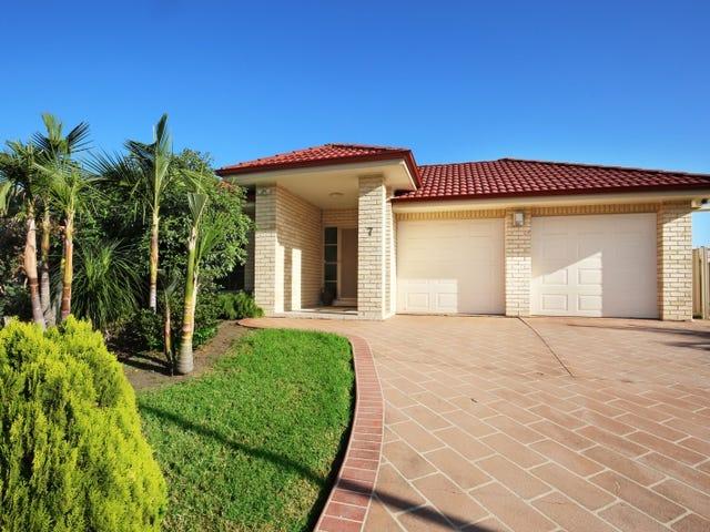 7 Sullivan Street, Worrigee, NSW 2540