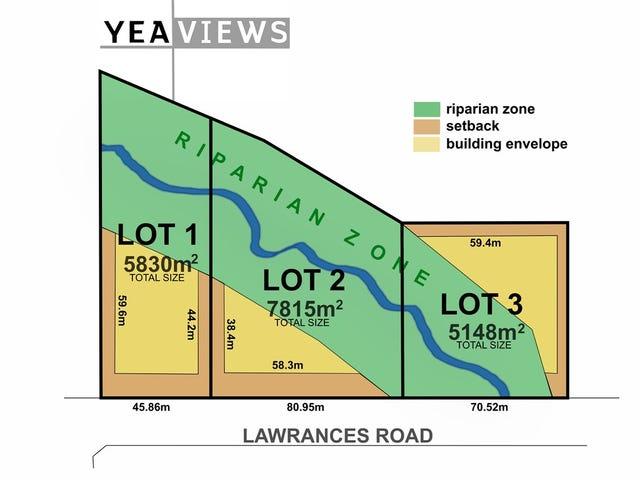 52 Lawrances Road, Yea, Vic 3717