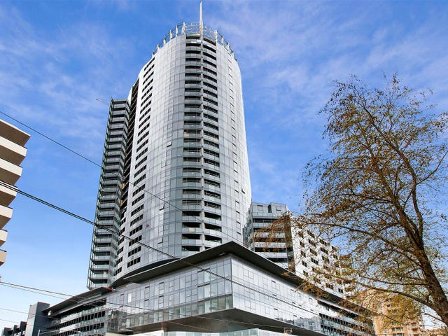 711/35 Malcolm Street, South Yarra, Vic 3141