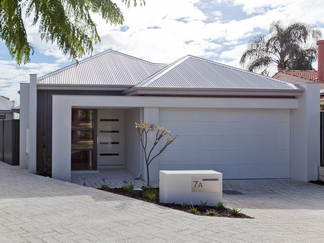 7A Matsen Close, Booragoon, WA 6154