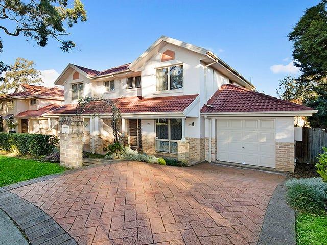 6/32-98 Bishop Road, Menai, NSW 2234
