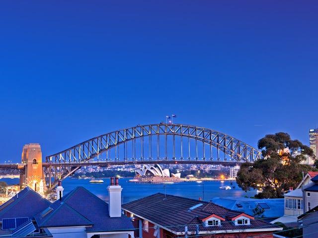 12 Waiwera Street, Lavender Bay, NSW 2060