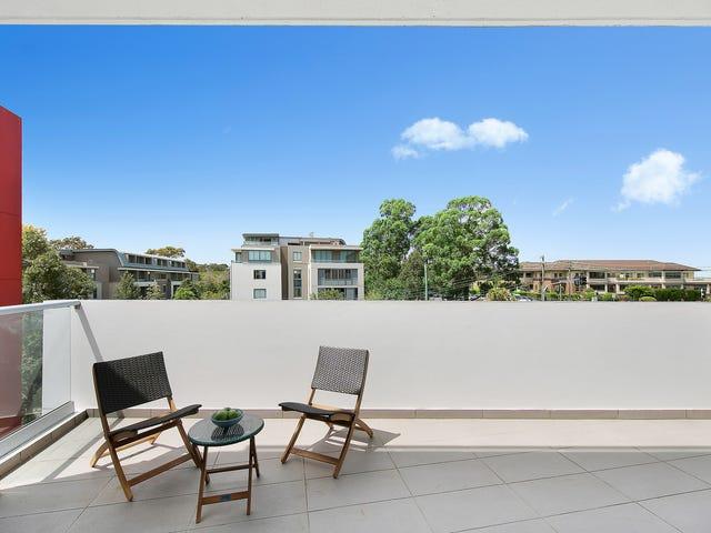 401/2-8 Burleigh Street, Lindfield, NSW 2070