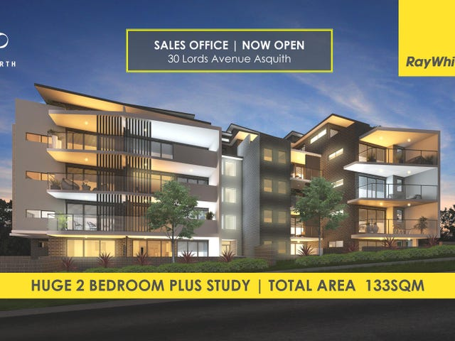 9/28-32 Lords Avenue, Asquith, NSW 2077